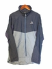 Eider Mens Airy Jacket 2.0 Poseidon/ Stone Blue