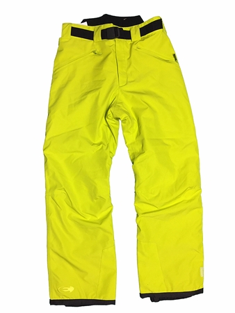 Eider Mens Alta Badia Pant Bright Lime
