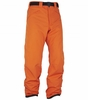 Eider Mens Alta Badia Pant Fiery Red