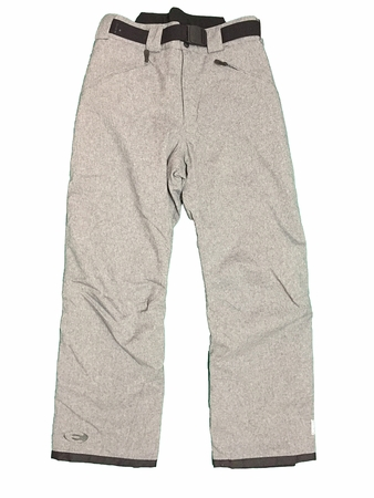 Eider Mens Altabadia Pant Lunar Grey Heather