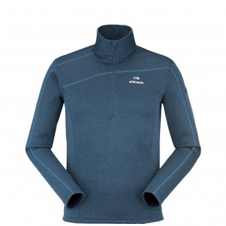 Eider Mens Ampezzo 1/2 Zip Nightfall