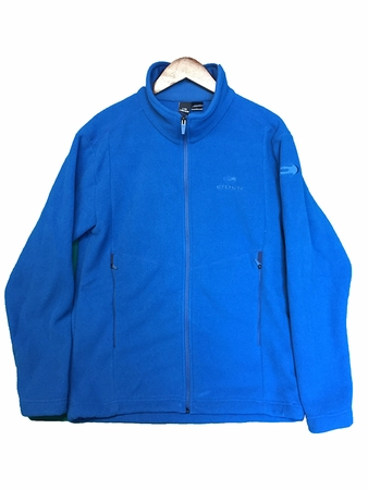 Eider Mens Assam Jacket 2 Wild Blue Stripes