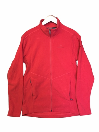 Eider Mens Atacazo Jacket Chili Pepper