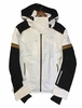 Eider Mens Beavercreek Jacket White/ Black