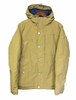 Eider Mens Bighorn Jacket Olive Brown