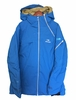 Eider Mens Blackcomb Jacket Wild Blue (Close Out)