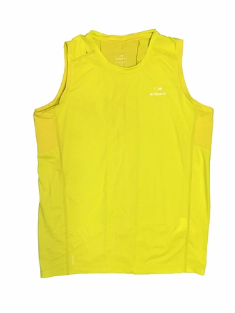 Eider Mens Blast Tank Bright Lime