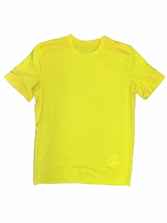 Eider Mens Blast Tee Bright Lime