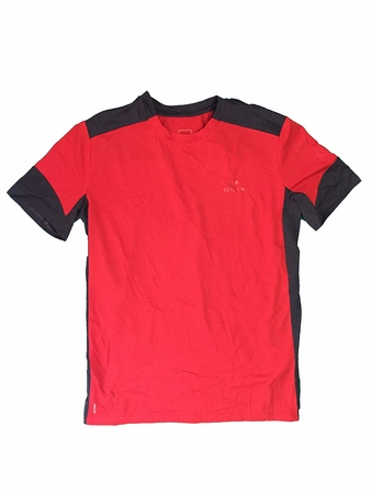 Eider Mens Blast Tee Chile Pepper