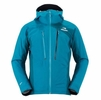 Eider Mens Blowshell Jacket Drake Blue/ Wild Duck