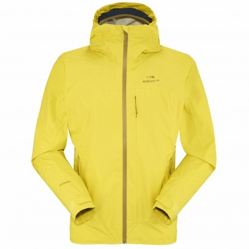 Eider Mens Bright Jacket 2.0 Supernova