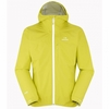 Eider Mens Bright Jacket Bright Lime