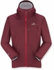 Eider Mens Bright Jacket Sweet Wine