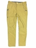Eider Mens Brockway Velvet Pant Olive Brown