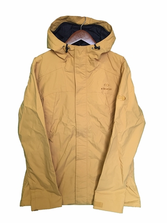 Eider Mens Capitol Reef Jacket Dark Corn