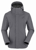 Eider Mens Capitol Reef Jacket Dark Grey