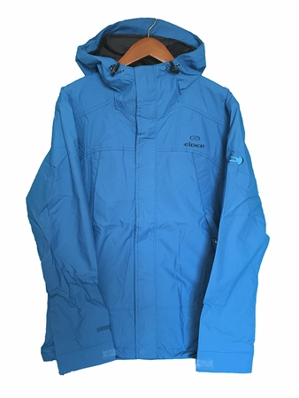 Eider Mens Capitol Reef Jacket Wild Blue