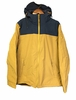 Eider Mens Chiloe Jacket 2.0 Olive Brown/ Midnight Blue