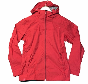 Eider Mens Chiloe Jacket Chili Pepper (Close Out)