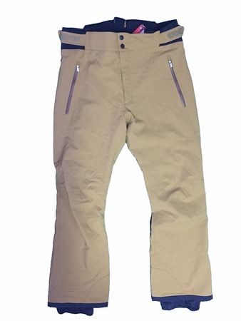 Eider Mens Courmayeur Pant 2 Bronze
