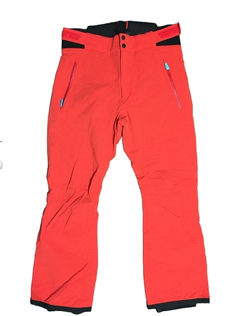 Eider Mens Courmayeur Pant Fiery Red