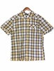 Eider Mens Dartmoor Shirt Smooth Cuban Sand