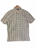 Eider Mens Dartmoor Stretch Shirt 2.0 Cuban Sand/ Ghost