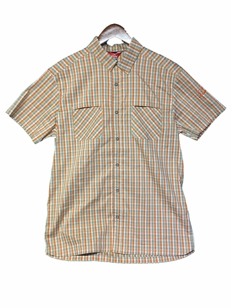 Eider Mens Dartmoor Stretch Shirt 3.0 Mars Attacks/ Castelrock