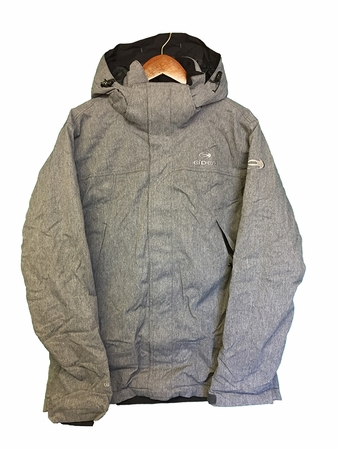 Eider Mens Denali GTX Jacket 2.0 Grey Cloudy
