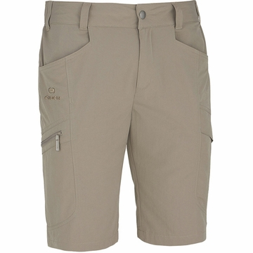 Eider Mens Galapagos Bermuda Short Faint Brown