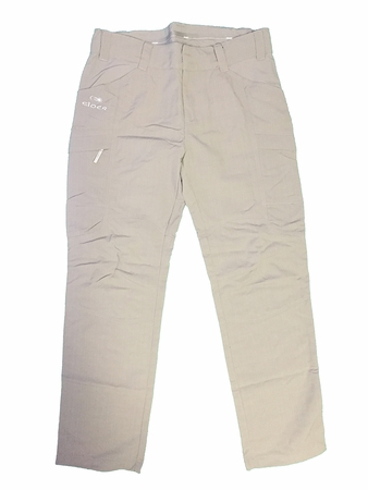 Eider Mens Galapagos Pant 2.0 Faint Brown Print