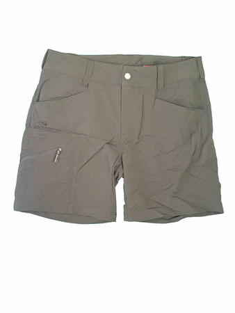 Eider Mens Galapagos Short 3.0 Dark Grey