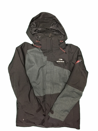 Eider Mens Glencoe Jacket 2.0 Black/ Raven