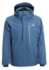 Eider Mens Glencoe Jacket 3.0 Midnight Blue