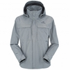Eider Mens Highlands Jacket Arctic Grey
