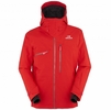 Eider Mens Jager Jacket 2.0 Chili Pepper