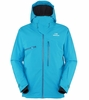 Eider Mens Jager Jacket 2.0 Vivid Blue
