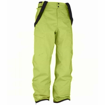 Eider Mens Jager Pant Green Lime