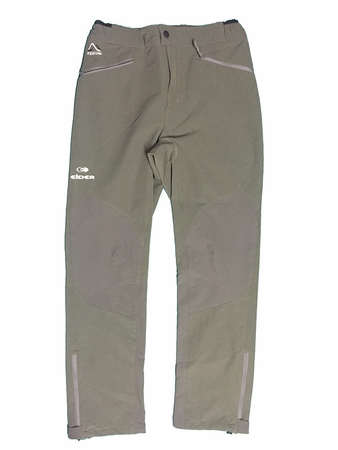 Eider Mens Janssen Pant Rock Bun