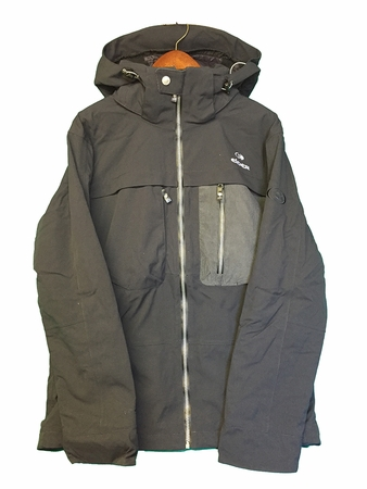 Eider Mens Kanda Jacket 2.0 Ghost (Close Out)