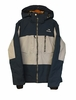 Eider Mens Kanda Jacket 2.0 Midnight Blue/ Frost