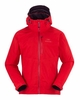 Eider Mens Karthala Jacket 2.0 Red Hot