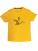 Eider Mens Kidston Tee Corn Print Flying Duck