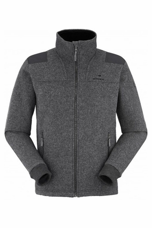 Eider Mens La Clusaz Jacket 2 Steel Grey/ After Dark