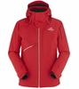Eider Mens La Grave Jacket 2 Chili Pepper