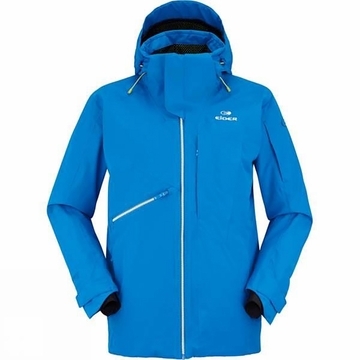 Eider Mens La Grave Jacket 3.0 Active Blue