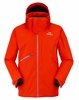 Eider Mens La Grave Jacket 3.0 Red Lava