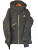 Eider Mens La Grave Jacket Black/ Noir