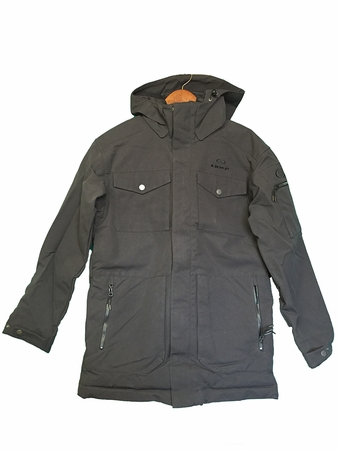 Eider Mens Lanfon Parka After Dark (Close Out)