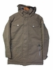 Eider Mens Lanfon Parka Driftwood (Close Out)